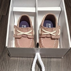 Infant Sperry's My First Boat Shoes